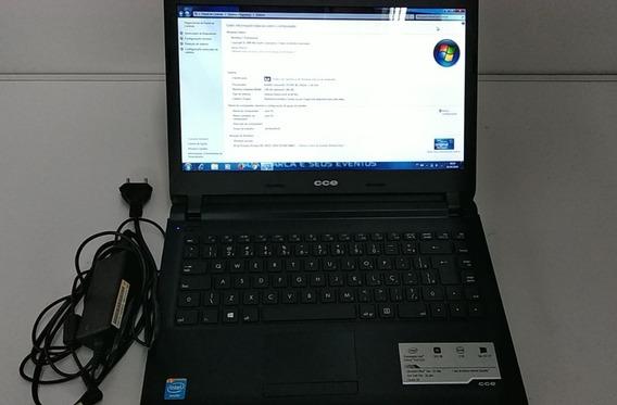 Ultrathin U25 Cce - 2gb De Ram - Hd 500g