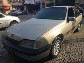 Chevrolet Ômega Gls 2.2 4cc Gasolina