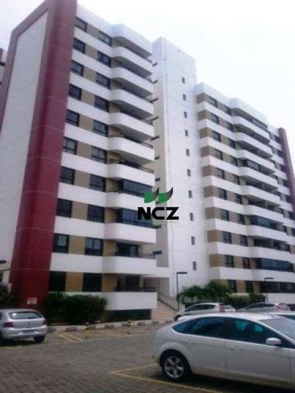 Apartamento Com 3 Dormitórios À Venda, 90 M² Por R$ 433.000,00 - Jardim Aeroporto - Lauro De Freitas/ba - Ap2549