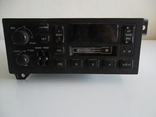 Reproductor De Cassette Para Vehiculo