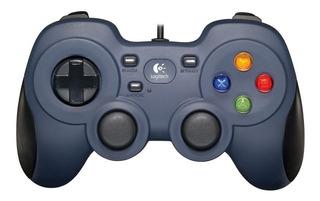 Joystick Logitech F310 Azul/negro