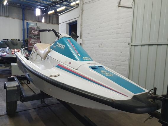 Yamaha Wave Runner 500 - 1993 - Impecable - Financiacion