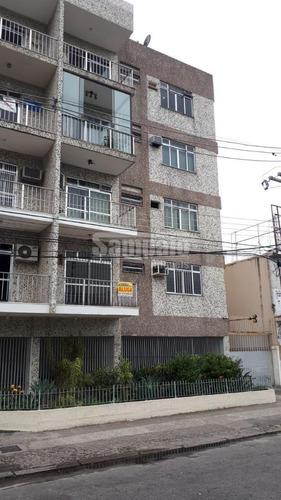 Imagem 1 de 24 de Apartamento - Ref: Sa3ap1604