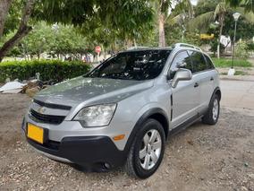 Chevrolet Captiva Sport 4x2, Automática, Aa, Abs,