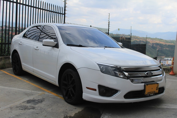 Ford Fusion Automático Full Equipo