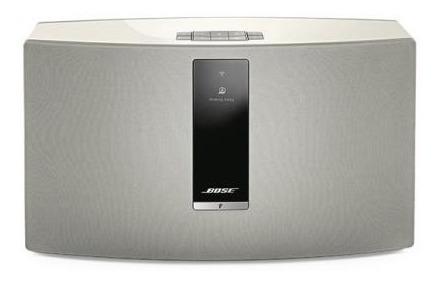 Mini Speaker Bose Soundtouch 20 Iii Branco