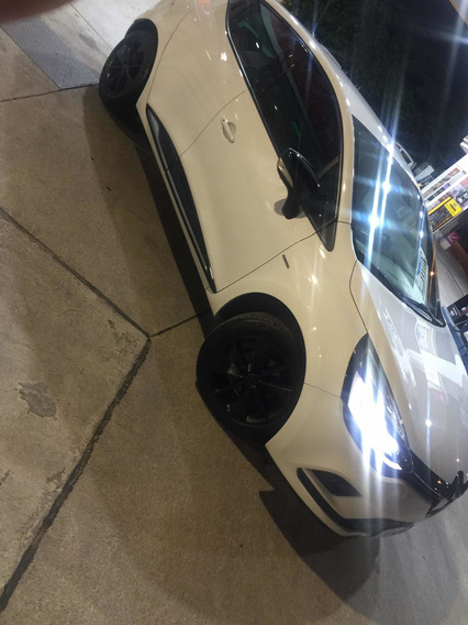 Renault Clio 1.2 Iv Fase Ii Expression 2017