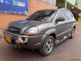Hyundai Tucson Gl At 2000cc