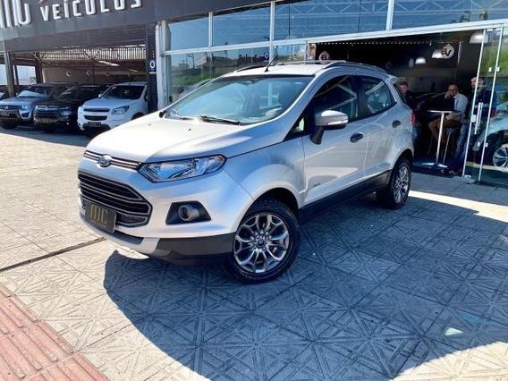 Ford Ecosport Freestyle Plus 4wd 2.0 16v Flex, Qeu3021