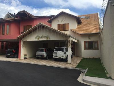 Casa Residencial À Venda, Vila Rosália, Guarulhos. - Ca0143