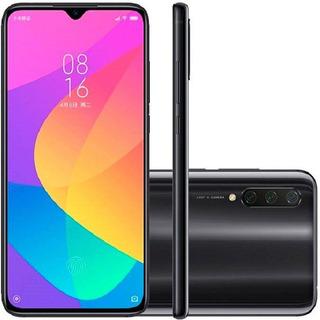 Smartphone Xiaomi Mi A3 Dual Sim 128 - Película Capinha Fone