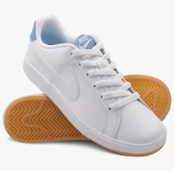 Tênis Nike Original Court Royale Masculino Tam 40
