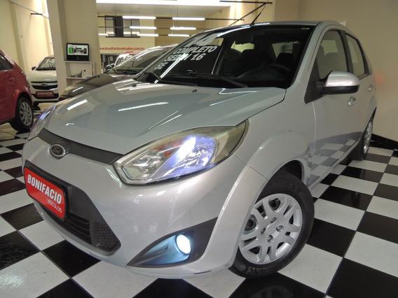 Ford/ Fiesta Sedan 1.6 - Completo - 2014 - Sem Entrada + 48x
