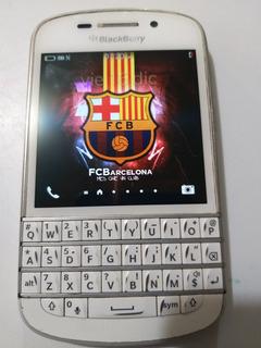 Blackberry Q10 En Perfecto Estado Pero Para Repuesto
