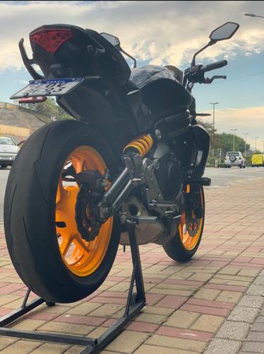 Imagem 1 de 2 de Kawasaki Er6n
