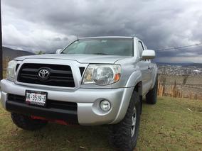 Toyota Tacoma Trd Sport Standar 4x4 4cil.