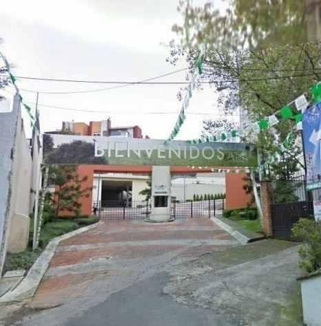 8058-rar Depto En Renta Luis Echeverria, Jesús Del Monte, Huixquilucan