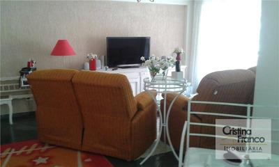 Apartamento Residencial À Venda, Centro, Serra Negra. - Ap0106