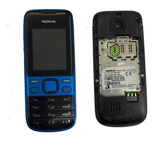 Celular Nokia 2690 02 Un. No Estado