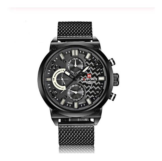 Relógio Marca De Luxo Masculino Homem Esportivo