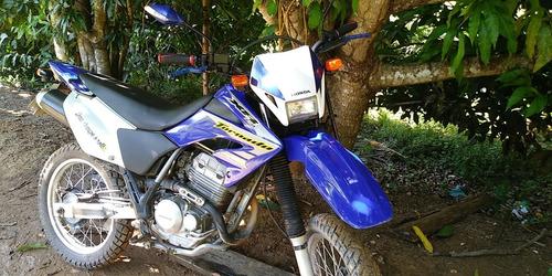 Imagem 1 de 2 de Honda Xr 250