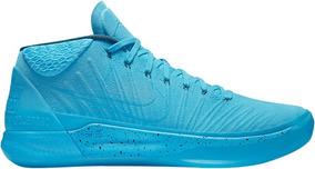 Tenis Nike Kobe Ad Mid 922482-400 Importación Mariscal