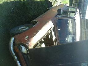 Fiat Otros Modelos 124 Bn 1980