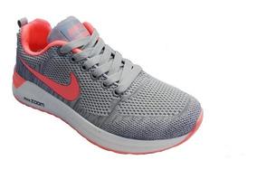 Zapatos Deportivos Nike Zoom Dama 36-40