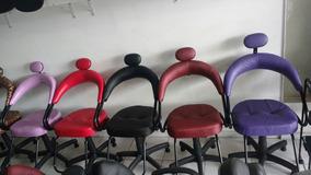 Cadeira De Salão Preta Frete Grátis Sudeste