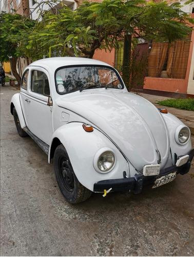 Volkswagen Escarabajo S