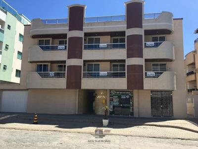Apartamento Para Locação De Temporada - Mj202-3