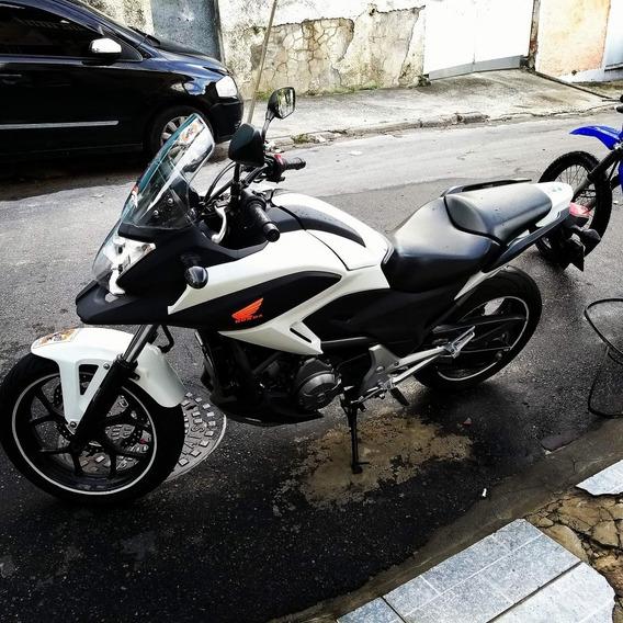 Honda Honda Nc 700