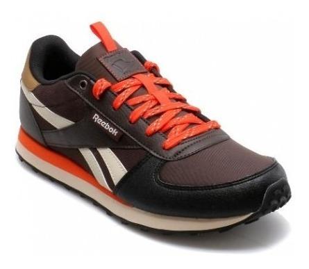Zapato Reebok Caballero Royal Cl 100% Original