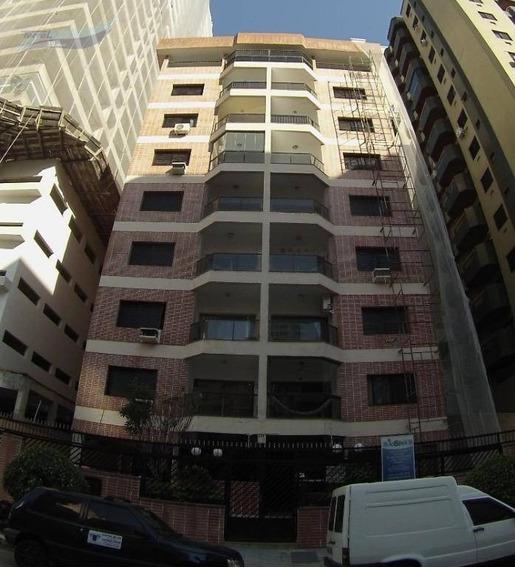 Ótimo Apartamento No Canto Do Forte!!! - Ap8453