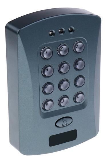 125khz 12v Casa Segurança Porta Acesso Controlador Em