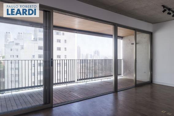 Apartamento Vila Mariana - São Paulo - Ref: 487978