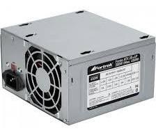 Fonte Atx 200w Real Fortreak Lite Series 20+4p