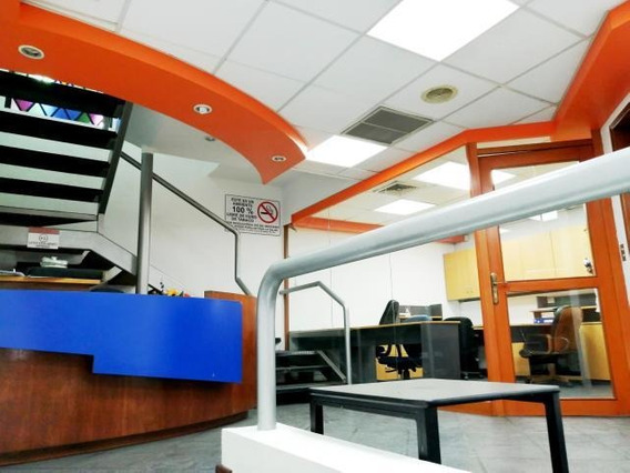 Edificio En Venta Barquisimeto Centro 20-627 As
