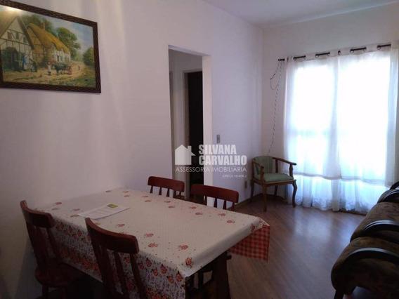 Apartamento Para Locação No Edificio Villas De Espanha Em Itu. - Ap1919