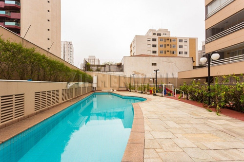Apartamento - Vila Olimpia - Ref: 126779 - V-126779