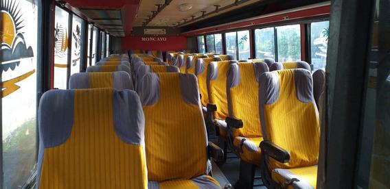 Bus Hino Gd 2001 Con Caja Y Motor Original