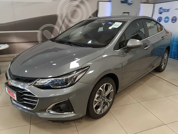 Chevrolet Cruze 4p Premier Ii Automatico 2020 0km Contado #0