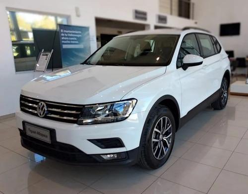 Volkswagen Tiguan 1.4t Dsg 0km Oferta Entrega Inmediata