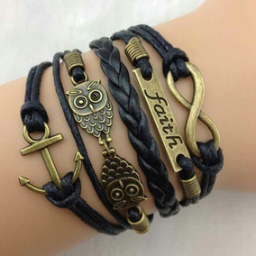 Pulseira Harry Potter Edwiges