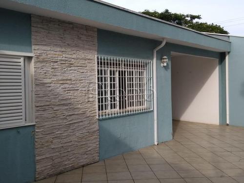 Casa À Venda Em Jardim Do Trevo - Ca004939