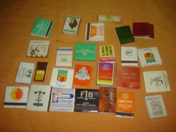 Coleccion Hoteles 426 Cajas De Fosforo Todo El Mundo(0769x)