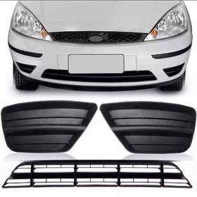 Kit Grade Parachoque Ford Focus 04 05 06 07 08