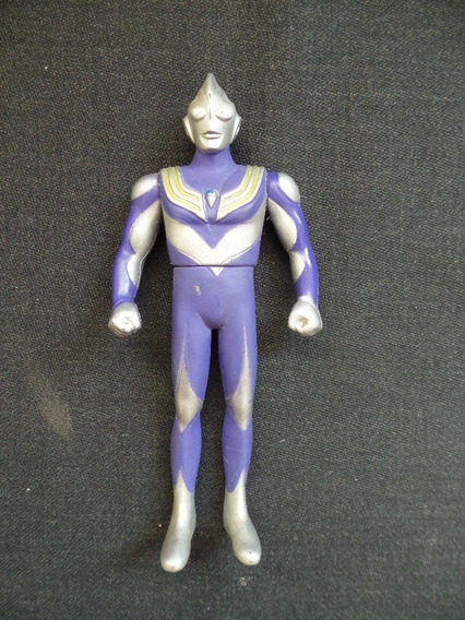 Boneco Ultraman - Cosmos - Tsuburaya - 16cm
