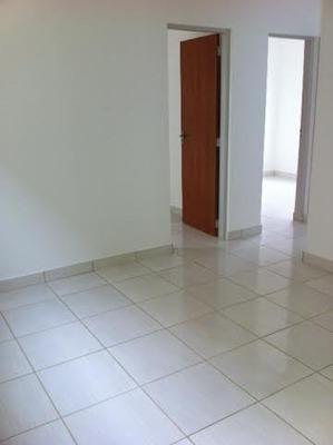 Apartamento Com 2 Quartos Para Comprar No Vale Da Prata Em Ribeirão Das Neves/mg - 2627