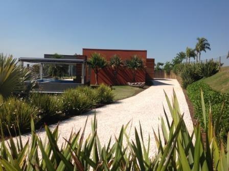 Casa À Venda Em Sítios De Recreio Gramado - Ca236254